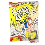 Bala de Limão - Super Lemon Candy 88 g