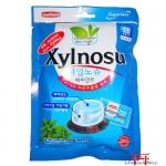 Bala de Xylitol sabor de Menta,  sem açúcar