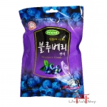Bala sabor Blueberry - 100g