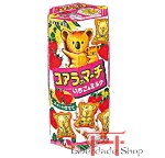 Biscoito c/Recheio de morango-Koala