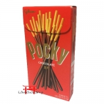 Glico Pocky Chocolate  (korea)