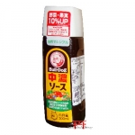 Bull Dog Vegetable and Fruit (Chuno) Sauce