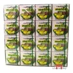 Chiclete sabor de Melão  48unid-Marukawa