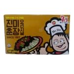 Chunjang - Pasta de soja preta 300g