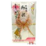 Envelope Festa - Oiwai-flor