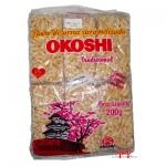 Flocos de Arroz Caramelizado Okoshi 200g