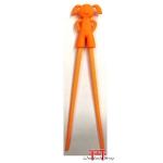 Hashi menina laranja - 1 par