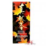 Incenso Shinshuko 90g