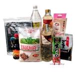 Kit combo Sushi  - 9 itens