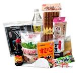 Kit combo Sushi  - 11 itens