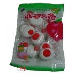 Marshmellow com recheio de Geleia de Maçã 90g