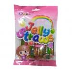 Palitos de gelatina sabores sortidos (260g)