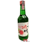 Soju Jinro Grapefruit 360ml