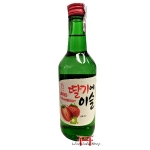 Soju Jinro Strawberry 360ml