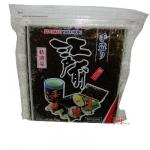 Folhas de Algas Nori tostado p/Sushi,Temaki-Yaki sushi nori (50f
