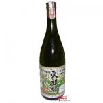 Azuma Kirin Dourado - 740ml Sake