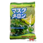Bala de sabor Natural de Melão-Kasugai Muskmelon