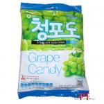 Bala sabor de Uva Verde 105g
