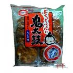 Biscoito cracker  com molho especial-Kameda Onidaiko  Shoyu