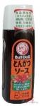 Bull-Dog - Tonkatsu Sauce 170ml