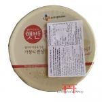 Arroz e Jjajang instantaneo-big bowl