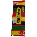 Tempero (Ochadzuke) de  Nori  e chá verde 24g