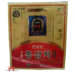 Chá Ginseng Red Gold 150g