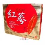 Chá Ginseng Vermelho 150g