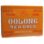 Chá Oolong - Fujian  Oolong tea (40g)