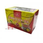 Chá Preto com limão 20x2g