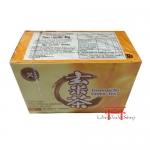 Chá Verde com Arroz Integral 40g