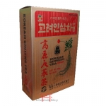 Chá de Ginseng-Korean Ginseng Tea Gold