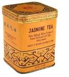 Chá de Jasmin -  Jasmine Tea lata 120g