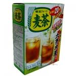 Chá de trigo integral torrado- Meiji Mung Cha Jyami  (200)