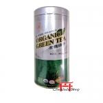 Chá verde lata 100g