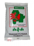 Chá verde torrado natural Yamamotoyama Banchá