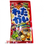 Algodão doce Pop Coke-Wata Pachi Coke