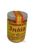 Condimento Curry em pó India (vd 57g)
