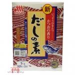Dashinomoto de Katsuo 1kg- Marutomo