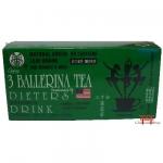 Dieter 3 Ballerina Tea Drink