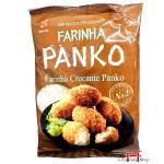 Farinha crocante Panko 200g