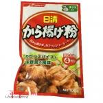 Farinha temperada para frango