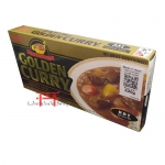 Golden Curry Karakuchi - S&B 220g