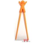 Hashi Menino laranja - 1 par