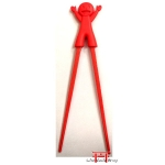 Hashi Menino vermelho 1 par
