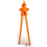 Hashi Palhacinho laranja - 1 par