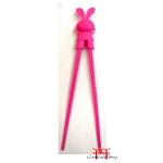 Hashi coelho pink - 1 par