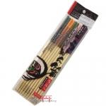 Hashi em Bambu - 5 Pares