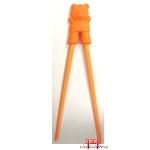 Hashi ursinho laranjal - 1 par