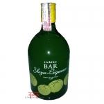 Iichiko Bar Yuzu Liqueur - 500 ml